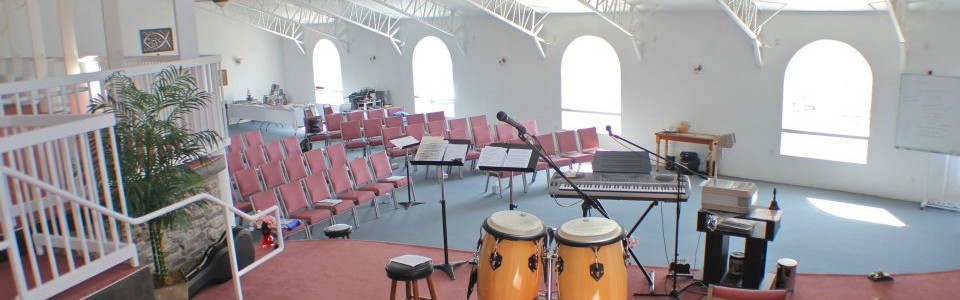 Worship Room (Coming Soon)
